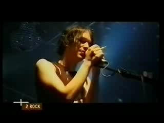 Placebo - My Sweet Prince (Live in London 1998)